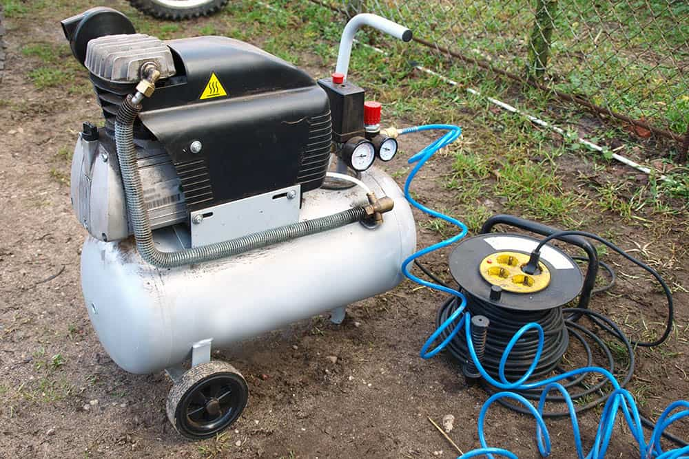 Top 7 Quiet Air Compressors for Garage and Workshop
