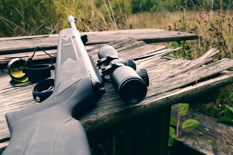 The Best Quiet Air Rifles Suitable For Use In The Neighborhood