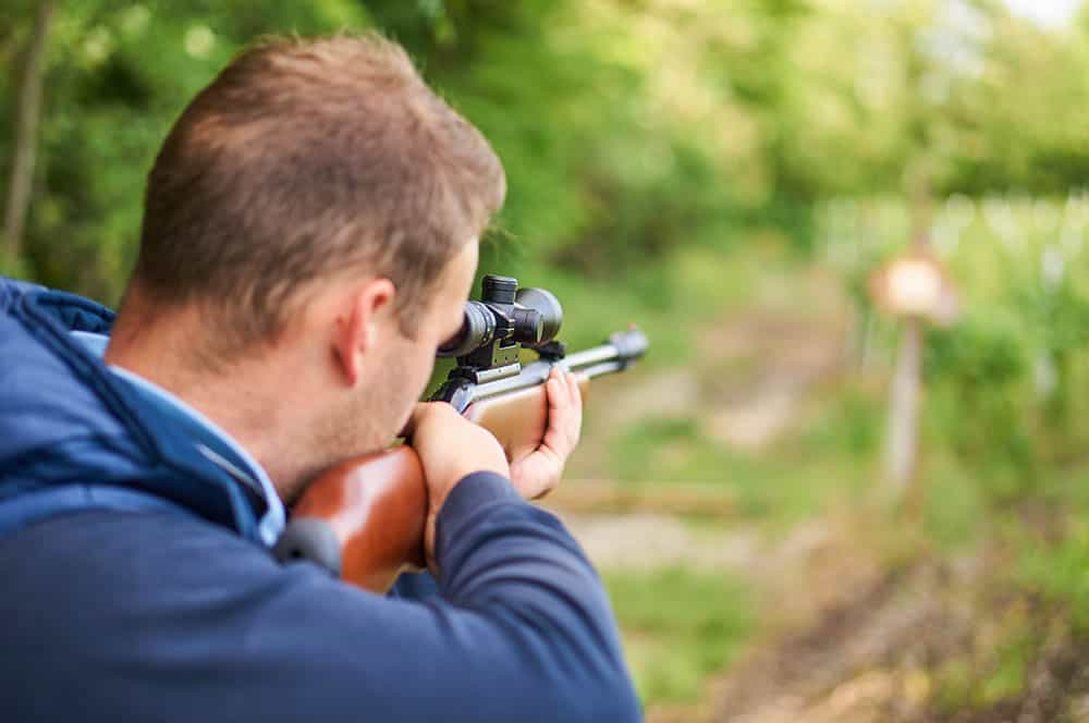 Quietest Air Rifle: Top 6 Most Quiet Air Rifle for Neighborhood Use