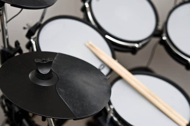 9 Dynamically Versatile Drum Sets For Quiet Practice And Unplugged Jams