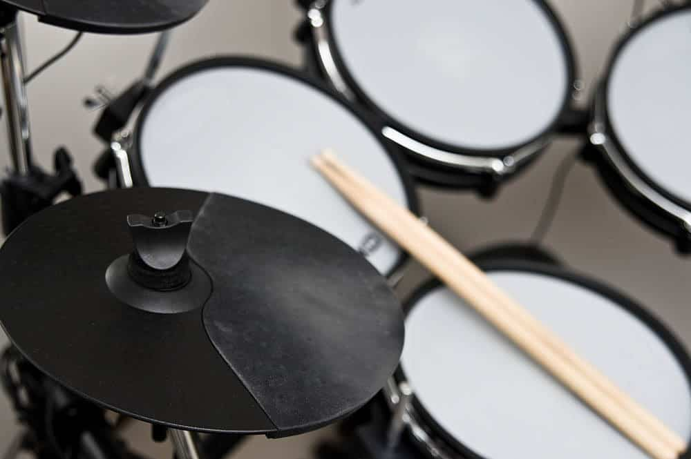 Top 9 quiet drum sets for apartment practice and unplugged performance